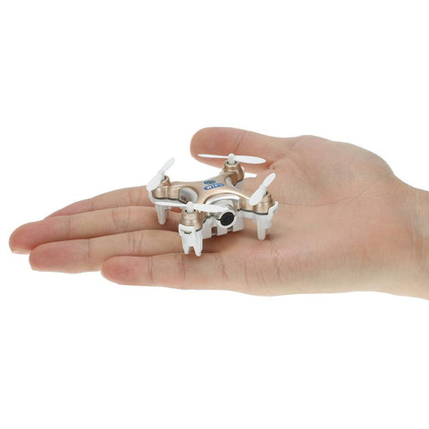 Image of Mini Camera Drone