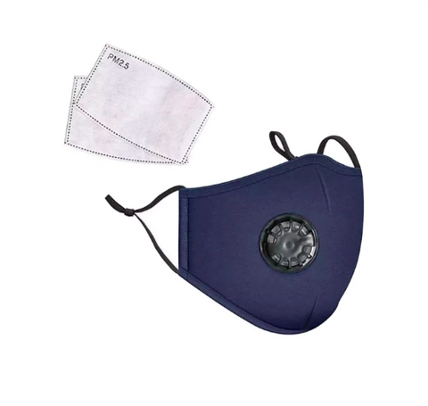 Image of Washable Anti-Pollution Mask