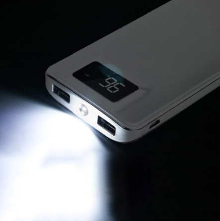Image of Ultra Slim Power Bank