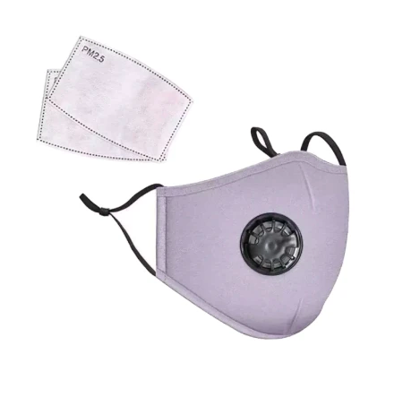 Cycling Washable Anti-Pollution Mask
