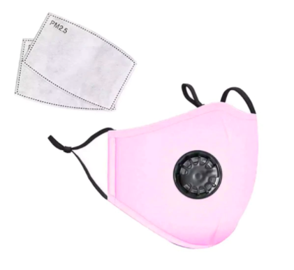 Washable Anti-Pollution Mask