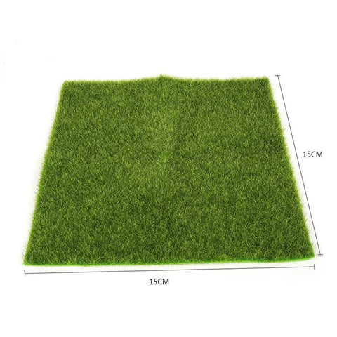 Image of Artificial Grass