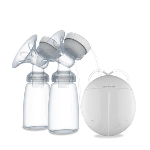 Image of Double Electric Breast Pump