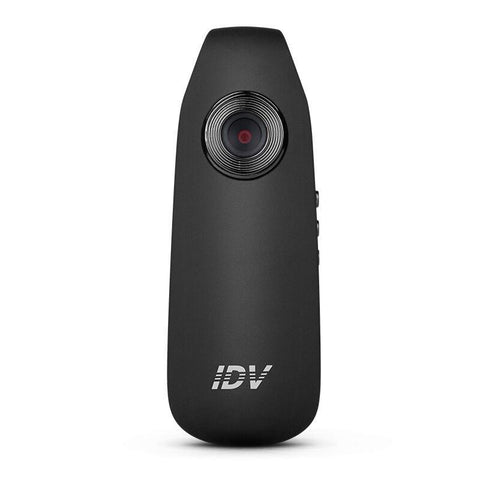 Image of Mini Action Camera Full HD 1080p