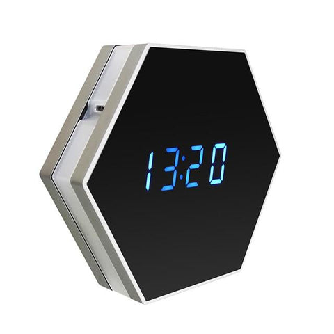 Spy HD 1080P Video Clock - For VIP Members Only