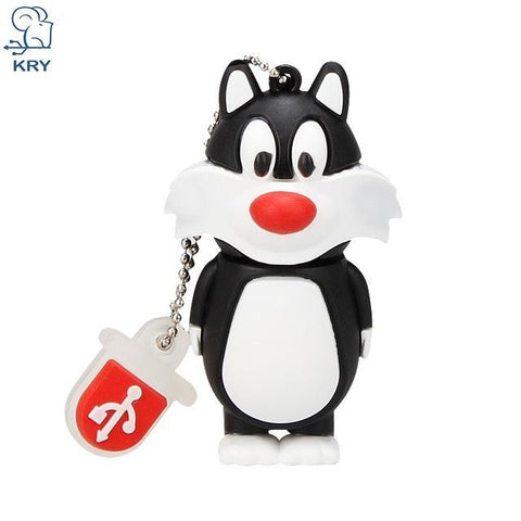 Image of Cute Looney Tunes USB Flash Drive 2.0