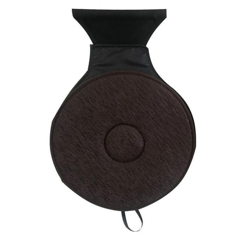Image of Swivel Car Seat Cushion