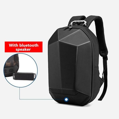 Multi-functional Speaker Backpack