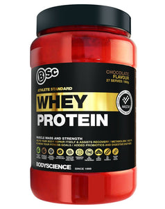 Deal of the Week - Athlete Standard Whey Protein