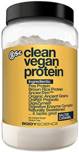 Body Science Clean Vegan Protein