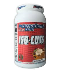International Protein - Iso Cuts