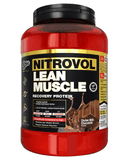 Nitrovol Lean Muscle Recovery Protein