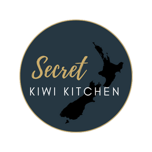 Secret Kiwi Kitchen