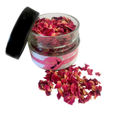 Edible Dried Flowers -  Red Rose Petals