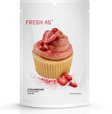 Strawberry Icing- Fresh As Icing Mix.  Perfect with Secret Kiwi Kitchen Cakes & Cupcakes