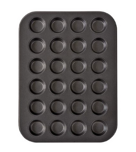 Our Recommended Mini Muffin Tray