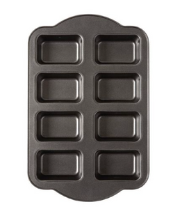 Individual Bar Baking Tin - Our Recommended Tin