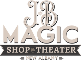 J & B Magic Shop and Theater