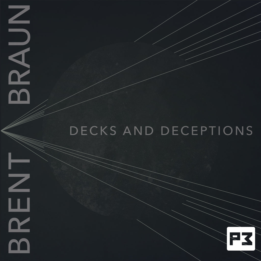 Decks and Deceptions by Brent Braun DVD
