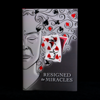 Resigned To Miracles By Peter Groning And Hermetic Press (Hardcover)