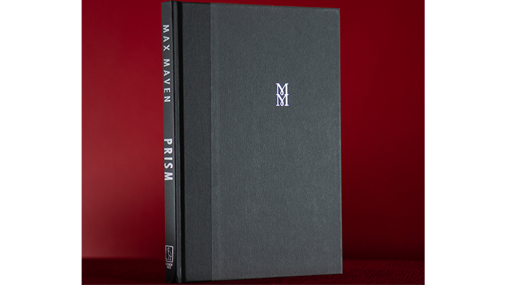 PRISM The Color Series of Mentalism by Max Maven