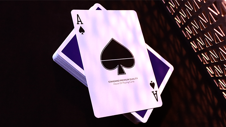 NOC Original Series by House of Playing Cards