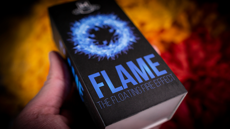 Flame (Gimmicks And Online Instruction)