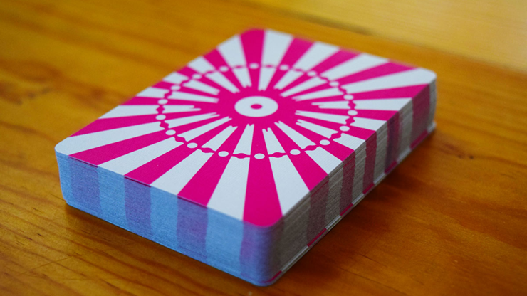 Cardistry Club Zero Playing Cards
