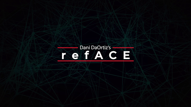 refACE: Dani's 2nd Weapon by Dani DaOrtiz - video Download