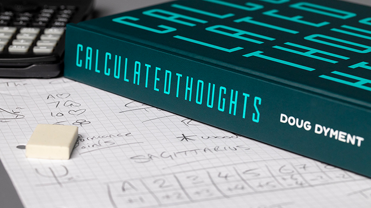 Calculated Thoughts by Doug Dyment