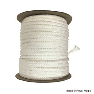 Deluxe Cotton Rope - Cut & Sold By The Foot