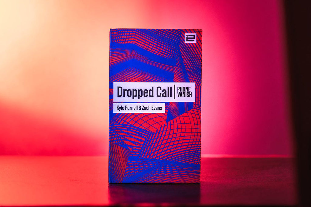 Dropped Call Kyle Purnell & Zach Evans