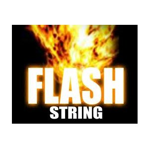 Flash Cord/String - 10 Feet