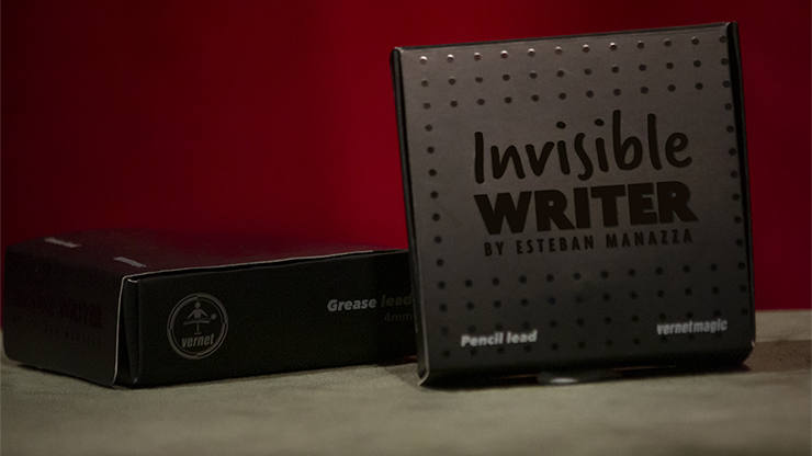 Invisible Writer (Pencil or Grease Lead) by Vernet