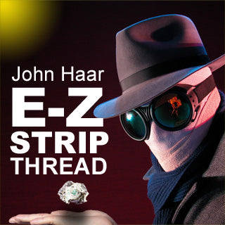 The Original John Haar E-Z Strip Thread Steve Fearson