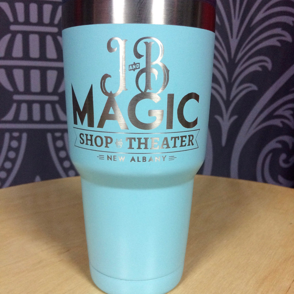 J&B Magic Shop Polar Camel Mug various colors and sizes