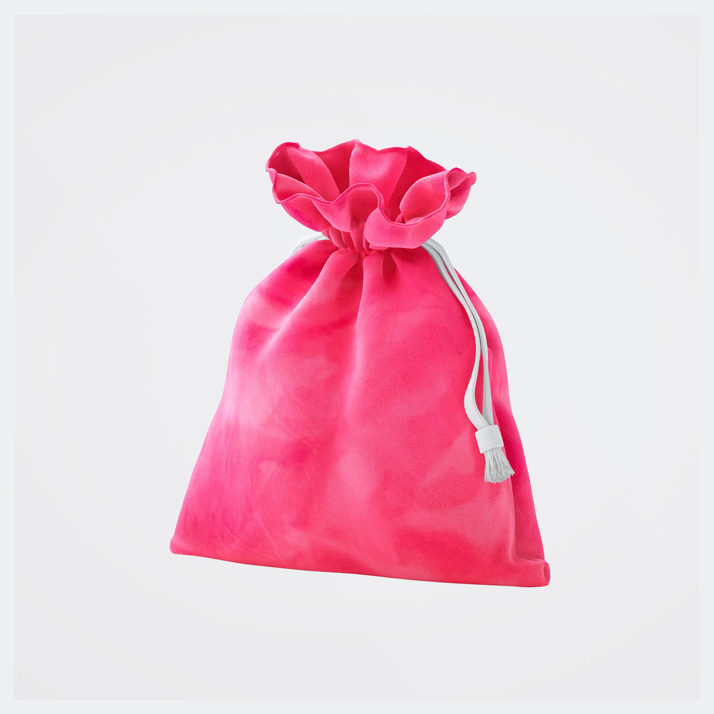 Light Pink Mask Pouch