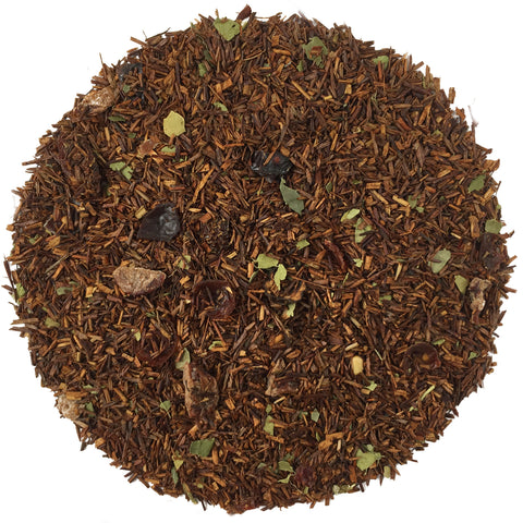 Cape Cod Cranberry Rooibos Tea