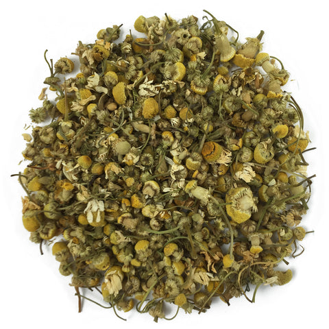 Organic Egyptian Chamomile Herbal Tea