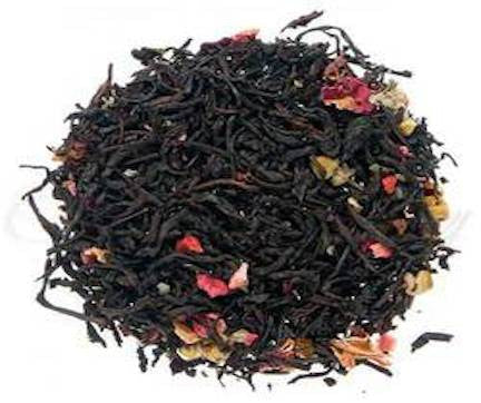 Chocolate Raspberry Black Tea