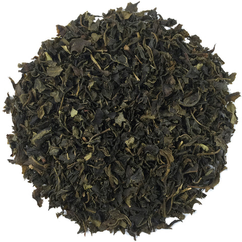 Decaf Vanilla Green Tea