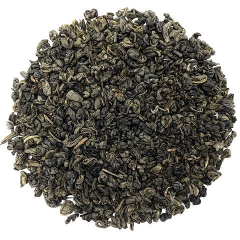 Gunpowder Imperial Green Tea-Organic