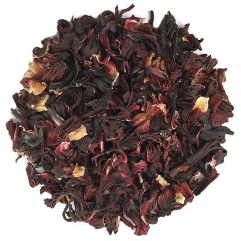 Hibiscus -Organic Herbal Tea