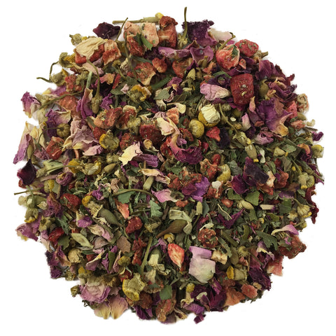 Relaxation Blend(Sleepy Time)-Organic Herbal Tea