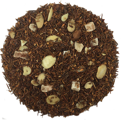 Winter White Marzipan Rooibos Tea