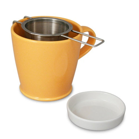 Extra-fine Infuser & Dish Set