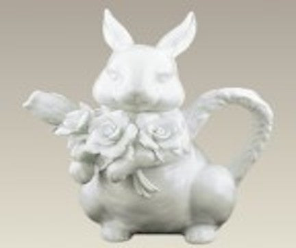 Rabbit Teapot  16 oz.