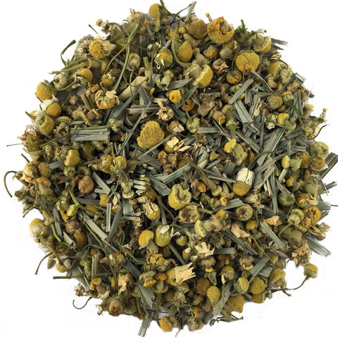 Chamomile Lemongrass - Organic Herbal Tea