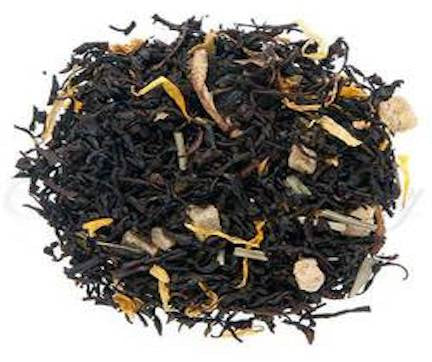 Classic Lemon Black Tea