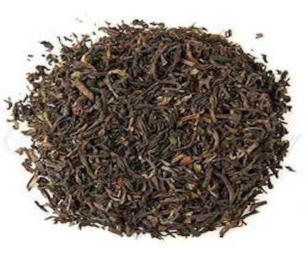 Organic Darjeeling Second Flush Black Tea